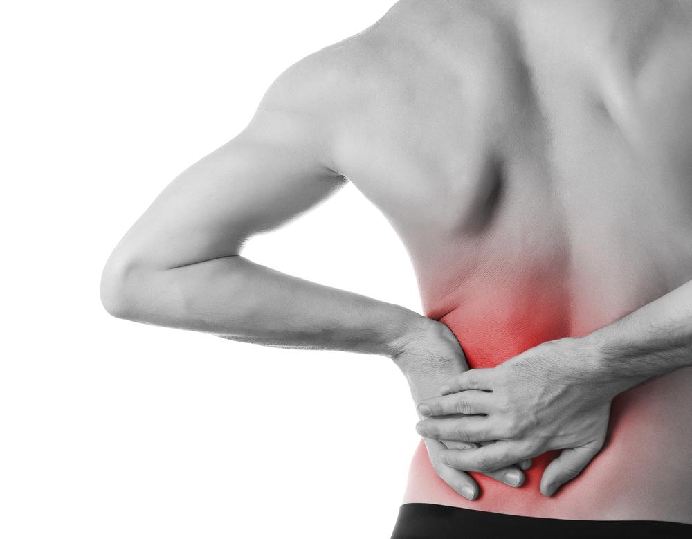 Guida al mal di schiena