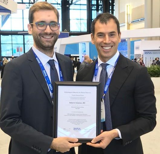 RSNA – Radiological Society of North America – La Convention scientifica di settore più importante al mondo